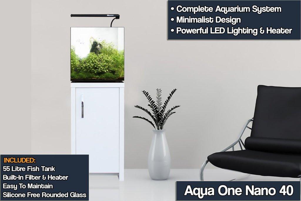 Pumps (water) Aqua One Fish Mini Pump