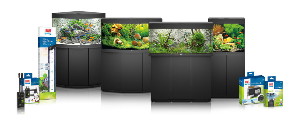 Juwel Fish aquariums