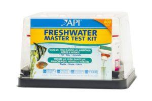 Tank ammonia levels aquatics world for Ammonia levels in fish tank