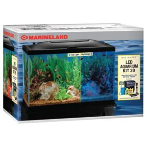 Marineland 20 Gallon Fish Tank