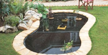 Best Fibreglass Ponds