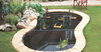 Best Fibreglass Ponds