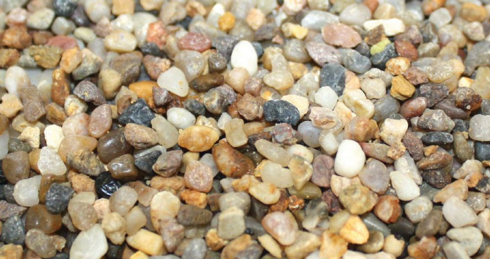 fish tank gravel benefits