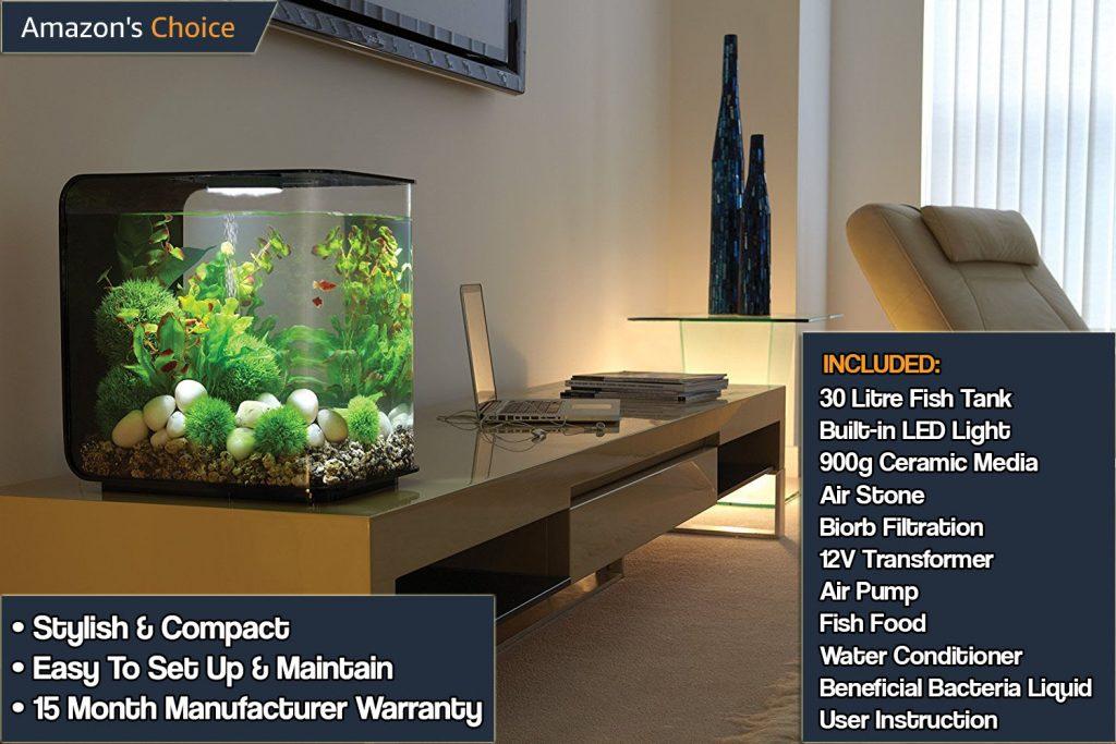 Biorb Flow 30 Fish Tank